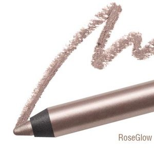 Endless Silky Eye Pen Rose Gold